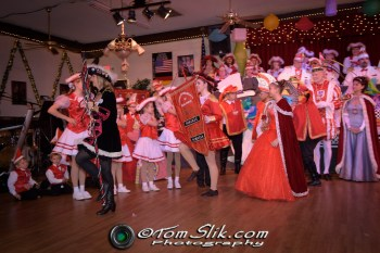 German Club Karneval Opening 11-19-2016 0226