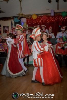 German Club Karneval Opening 11-19-2016 0305
