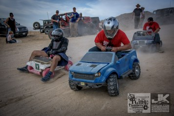 King of the Hammers 2017 0663
