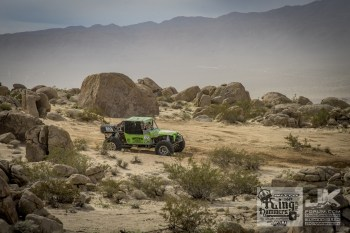 King of the Hammers 2017 0966