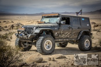 King of the Hammers 2017 1164