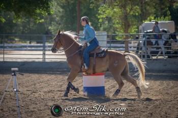 Ramona Santana Riders Gymkhana 9-25-2016 0028