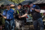 Airsoft with Tom, Brittaney, James at Mr. Paintball 3-12-2017 0017