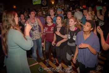 PHS Drama Almost Maine Cast Party Kaminski's 10-28-2017 0003