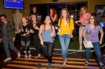 PHS Drama Almost Maine Cast Party Kaminski's 10-28-2017 0116