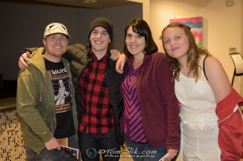 PHS Drama Almost Maine Meet and Greet 10-27-2017 0032