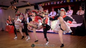 German-American Club Karneval Ball San Diego 1-27-2018 0044