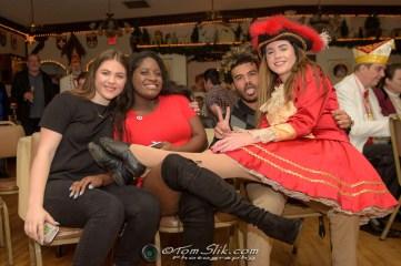 German-American Club Karneval Ball San Diego 1-27-2018 0166