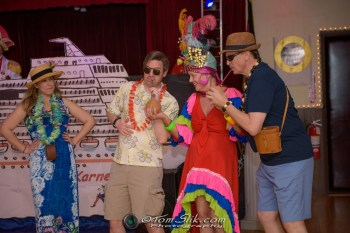 German-American Club Karneval Ball San Diego 1-27-2018 0242
