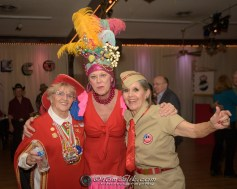 German-American Club Karneval Ball San Diego 1-27-2018 0292