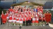 German-American Club Karneval Ball San Diego 1-27-2018 0318