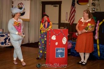 German-American Club Karneval Ball San Diego 1-27-2018 0425