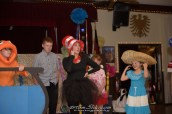 German-American Club Karneval Ball San Diego 1-27-2018 0530