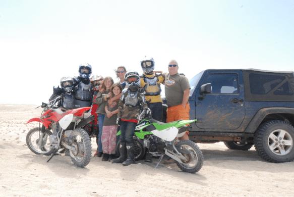 Ocotillo Wells Desert Trip 3-30-2008 059