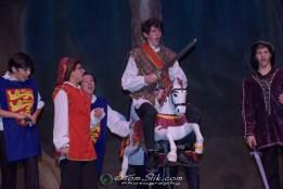 PHS Theatre Cinderella rehearsal 2-1-2018 0338