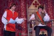 PHS Theatre Cinderella rehearsal 2-1-2018 0355