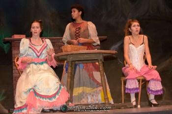 PHS Theatre Cinderella rehearsal 2-1-2018 0383
