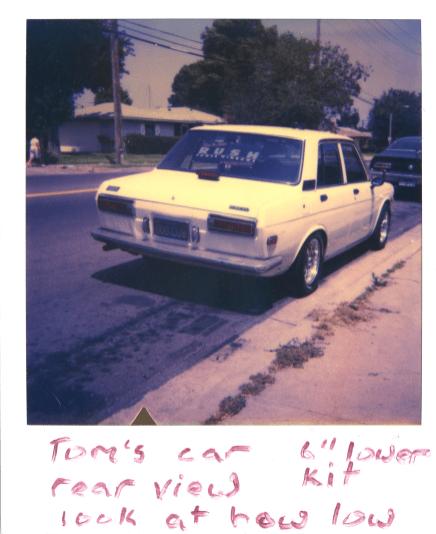 SLIK 510 #1 (my first car) 015