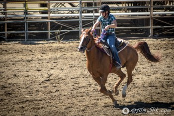 Ramona Rodeo Grounds Gymkhana 8-27-2017 0045
