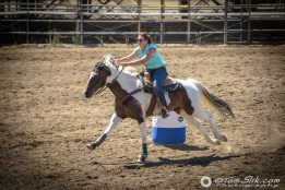 Ramona Rodeo Grounds Gymkhana 8-27-2017 0086