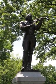 Olel Bull - Norway's famous fiddler