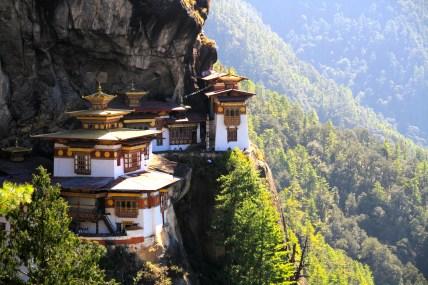 """Takshang """"Tigers nest"""""""
