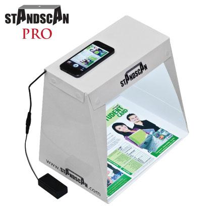 StandScan Pro