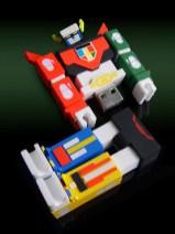 Incubot Voltron USB Flash Drive