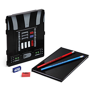 Star Wars Skettch Set
