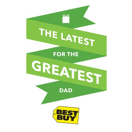 Best Buy Father's Day