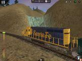 Trainz 2 screenshots