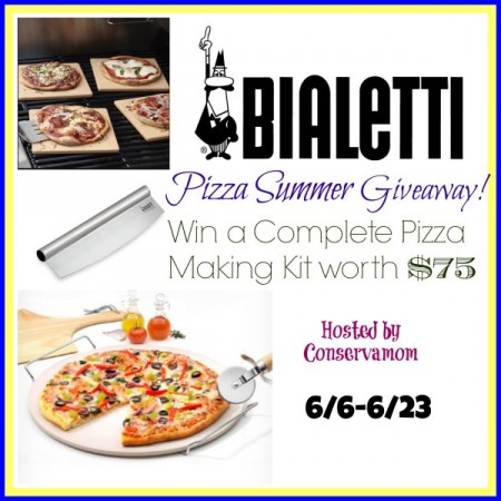pizza kit giveaway