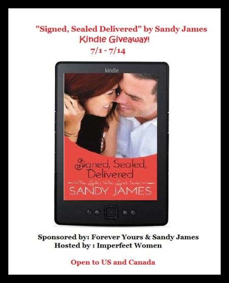 Kindle 2 Giveaway