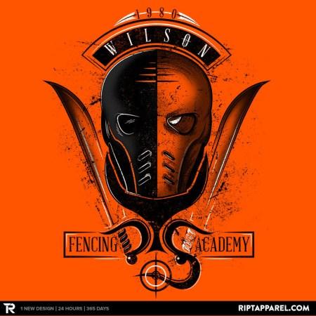 Arrow Fencing Academy