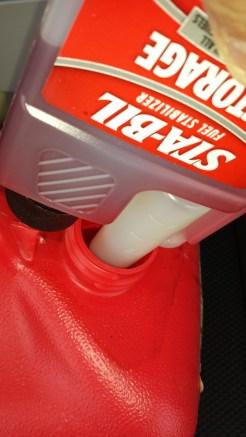 Fuel Stablilizer #WalmartAuto #Maintanance #RoadTrips #fuel
