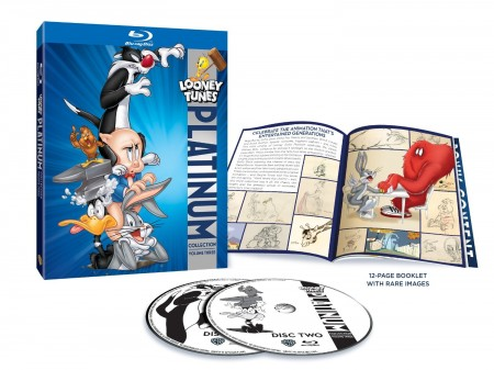 Looney Tunes Review