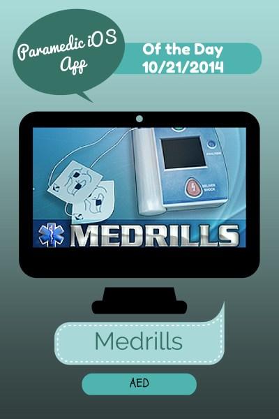 Paramedic App of the Day #paramedic #EMT #CEU #continuingeducation