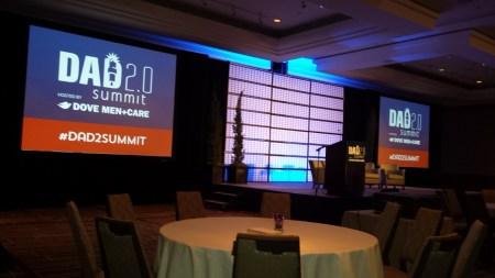 Dad 2.0 Summit