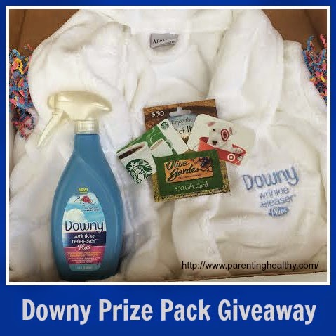 Mothers Day Down Prize Pack Giveaway - #mothersday #giveaway