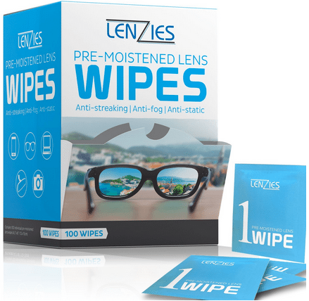 wipes giveaway