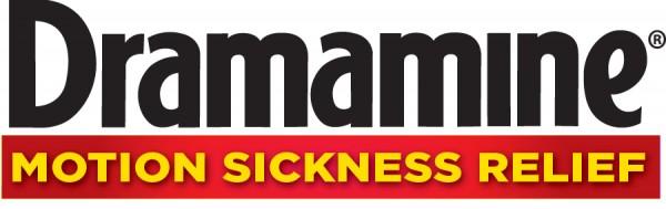 Dramamine logo
