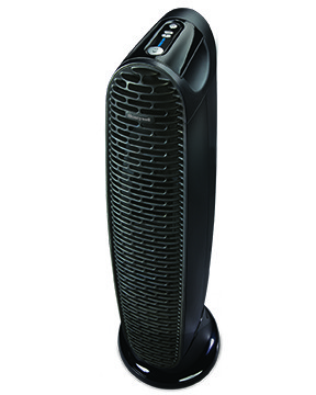 Honeywell Air Purifier Giveway