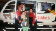 Emergency Medical Services for Children (EMSC) Day on May 20th