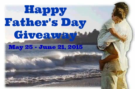 Fathters Day Giveaway Lots of Amazing Prizes Good Luck from A Medic's World