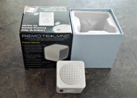 Get Extra Peace of Mind with the Kidde RemoteLync Monitor @KiddeSafety
