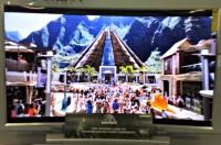 Samsung 4K SUHD TVs at Best Buy