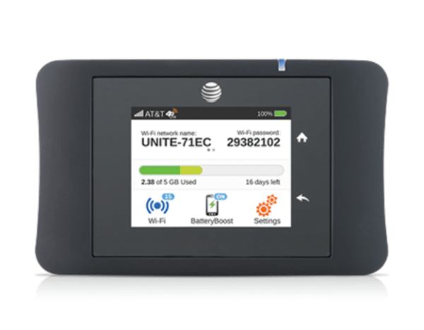 AT&T Unite Pro by Netgear Review - WiFi No Matter Where You Are @wififamily @netgear #LifeConnected grab yours at Best Buy @bestbuy