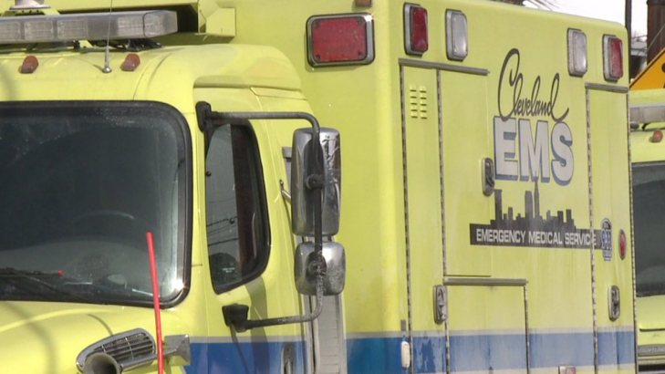 Cleveland EMS crews ordered to wear bulletproof vests at all times