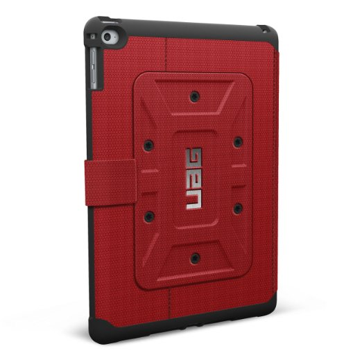 Win an Urban Armor Gear iPad Air 2 Case - Ends 3/11 Hosted by Tom's Take On Things Good Luck