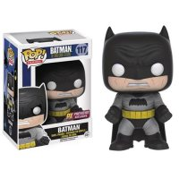 Batman: The Dark Knight Returns Batman Black Version Pop! Vinyl Figure